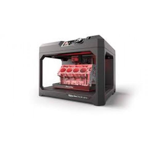3D Printer MakerBot Replicator+