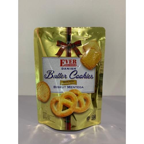 150g Danish Butter Cookies