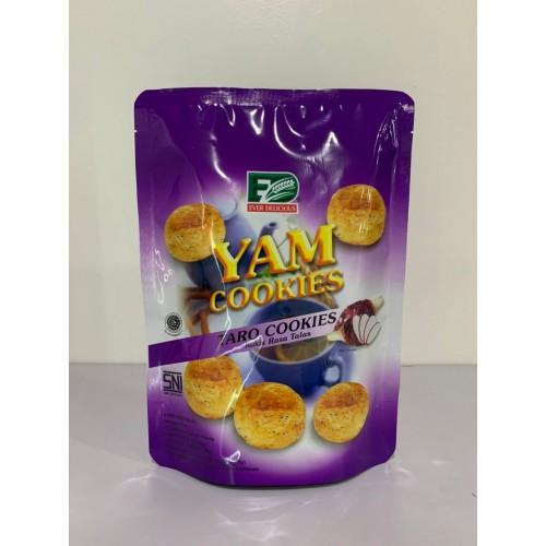 150g Yam Cookies